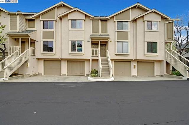 3979 Wildflower Cmn, Fremont, CA 94538 (#BE40937079) :: Real Estate Experts