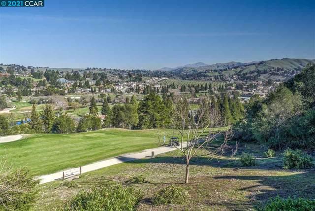 141 Greenbriar, Moraga, CA 94556 (#CC40937081) :: Intero Real Estate