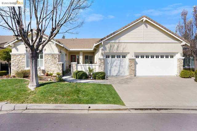 371 St Claire Ter, Brentwood, CA 94513 (#EB40937357) :: Intero Real Estate