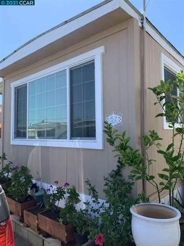 2399 14th St 52, San Leandro, CA 94577 (#CC40937906) :: The Sean Cooper Real Estate Group