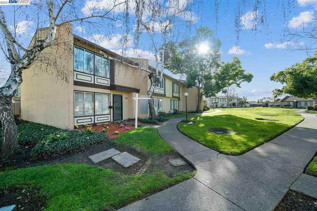 2658 Oliver Dr, Hayward, CA 94545 (#BE40938049) :: RE/MAX Gold