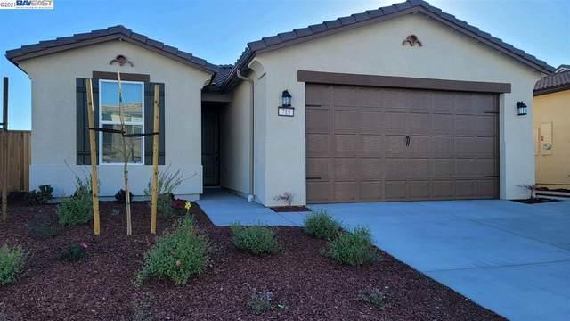 705 Valencia Way, Hollister, CA 95023 (#BE40938162) :: The Goss Real Estate Group, Keller Williams Bay Area Estates