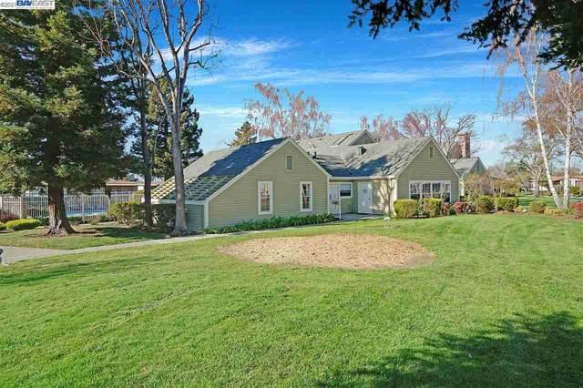 29462 Middleborough Way 148, Hayward, CA 94544 (MLS #BE40937493) :: Compass