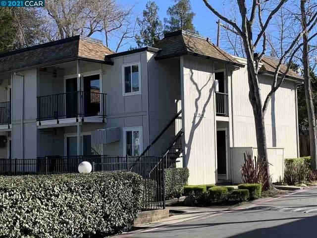 1584 Sunnyvale Ave 48, Walnut Creek, CA 94597 (#CC40938413) :: The Goss Real Estate Group, Keller Williams Bay Area Estates