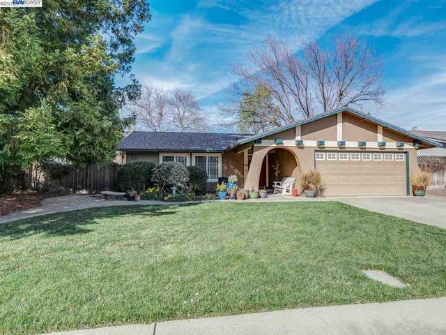 448 Hummingbird Lane, Livermore, CA 94551 (#BE40938577) :: Real Estate Experts