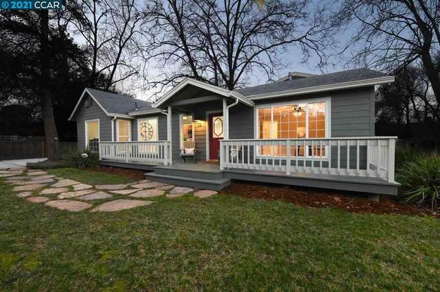 72 Cottage Lane, Walnut Creek, CA 94595 (#CC40938571) :: Olga Golovko