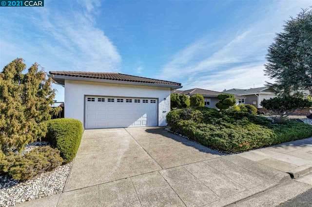 1812 Montecito Way, Burlingame, CA 94010 (#CC40938769) :: The Gilmartin Group