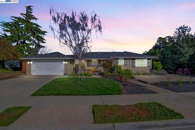 38218 Glenview Dr, Fremont, CA 94536 (#BE40938833) :: The Kulda Real Estate Group