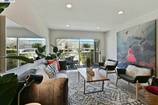 325 Kitty Hawk Road Patio Suite 102, Alameda, CA 94501 (#BE40938902) :: Real Estate Experts