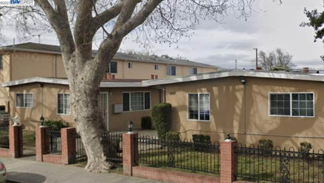 1169 Willow, Menlo Park, CA 94028 (#BE40939037) :: Real Estate Experts