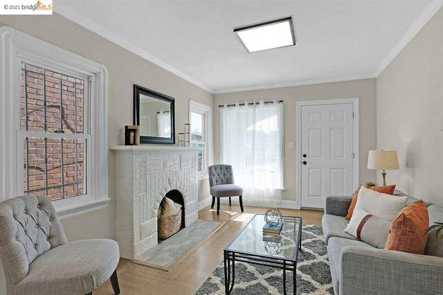 2679 76Th Ave, Oakland, CA 94605 (#EB40938163) :: Intero Real Estate
