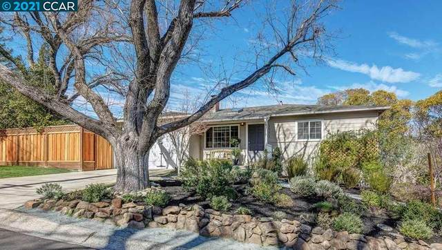 1771 Poplar Dr, Walnut Creek, CA 94595 (#CC40939256) :: Alex Brant