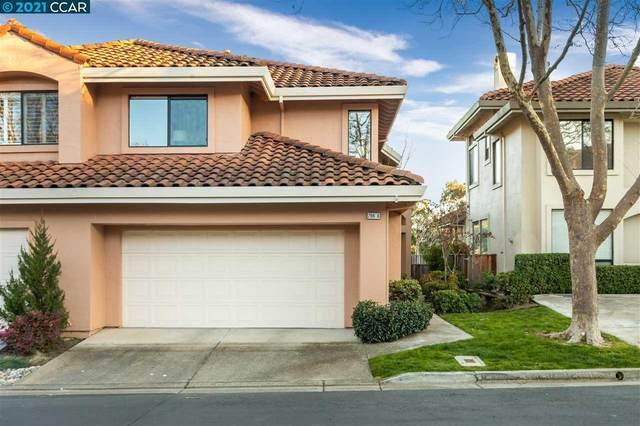 796 Lakemont Pl 6, San Ramon, CA 94582 (#CC40939357) :: The Goss Real Estate Group, Keller Williams Bay Area Estates