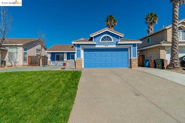 5137 Stagecoach Way, Antioch, CA 94531 (#EB40939456) :: Robert Balina | Synergize Realty