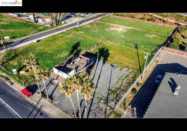 6464 + Bethel Island Road, BETHEL ISLAND, CA 94511 (MLS #EB40939568) :: Compass
