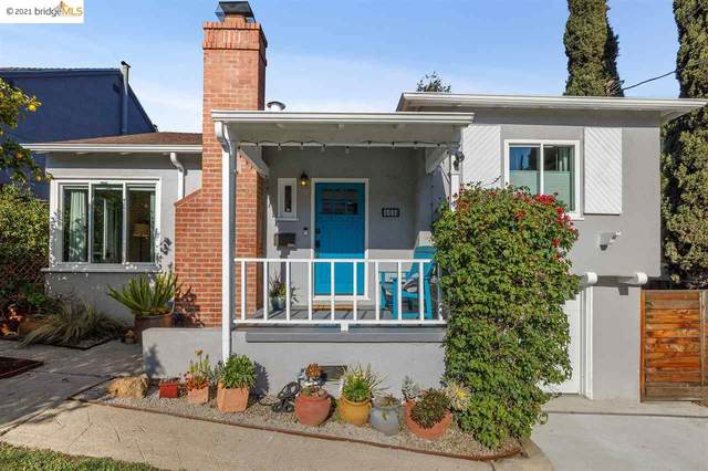 4434 Albert St, Oakland, CA 94619 (MLS #EB40939939) :: Compass