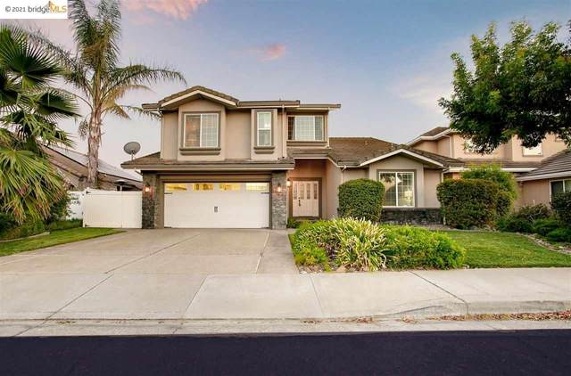4162 Beacon Pl, Discovery Bay, CA 94505 (MLS #EB40940156) :: Compass