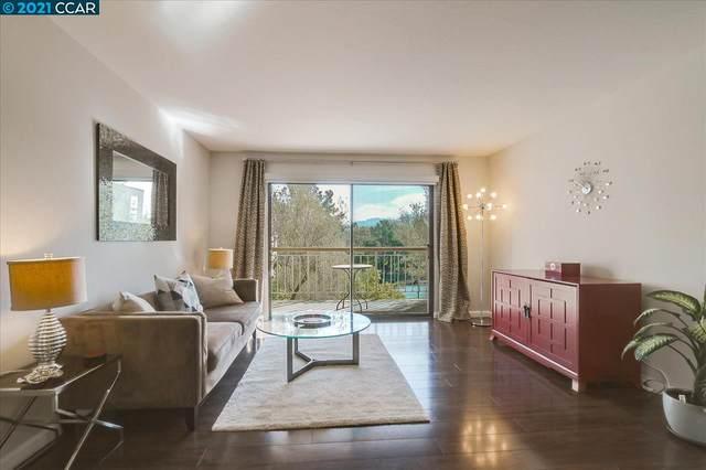 410 N Civic Dr 402, Walnut Creek, CA 94596 (#CC40940469) :: The Sean Cooper Real Estate Group