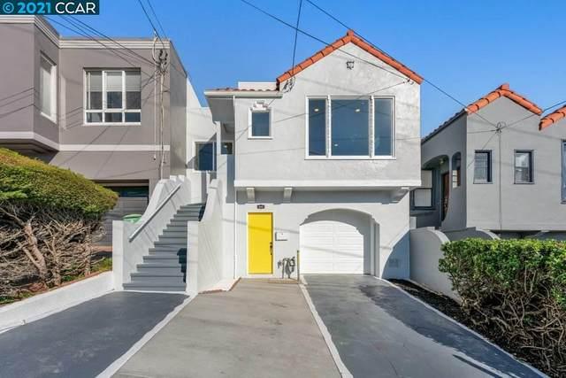 90 Byxbee St, San Francisco, CA 94132 (#CC40938997) :: Schneider Estates