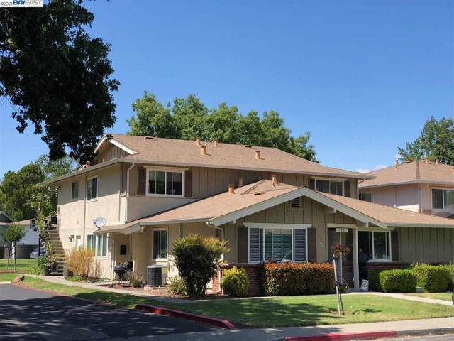 1496 Del Rio Cir D, Concord, CA 94518 (#BE40940118) :: Paymon Real Estate Group