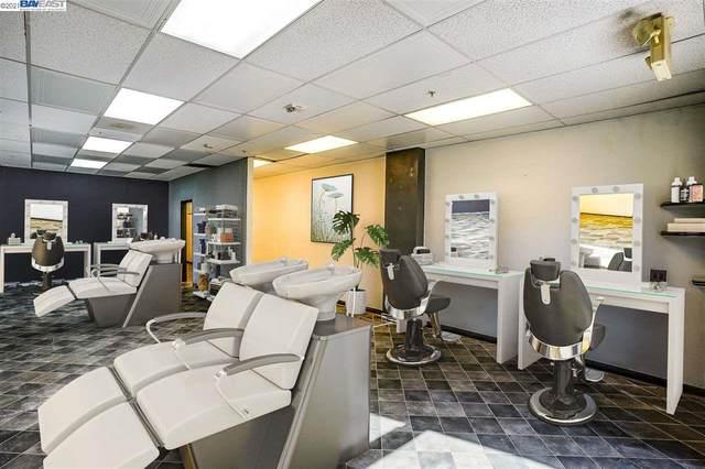, Emeryville, CA 94608 (#BE40941175) :: Intero Real Estate