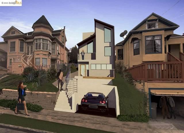 2222 23Rd Ave, Oakland, CA 94606 (#EB40941252) :: Robert Balina | Synergize Realty