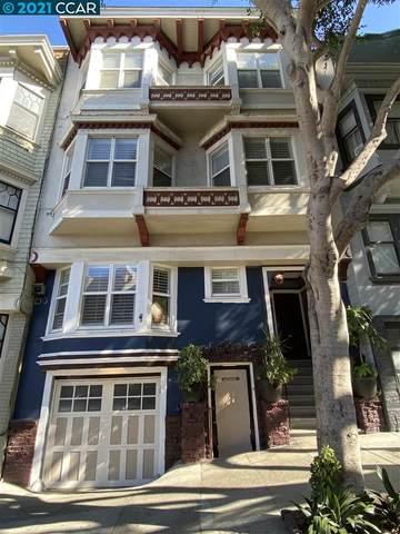 1630 Hyde St, San Francisco, CA 94109 (#CC40939050) :: Real Estate Experts