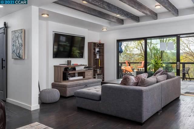 San Miguel Dr, Walnut Creek, CA 94596 (#CC40939278) :: Intero Real Estate