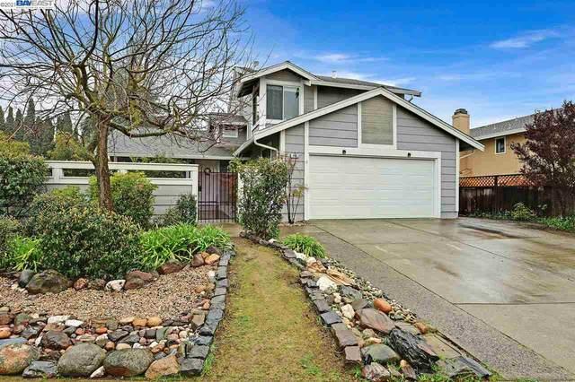 304 Duperu Dr, Crockett, CA 94525 (#BE40942033) :: Intero Real Estate