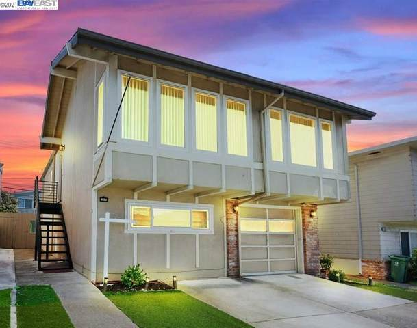 287 Saint Francis Blvd, Daly City, CA 94015 (#BE40940341) :: The Sean Cooper Real Estate Group