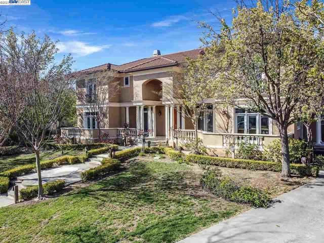 2542 Grappa Pl, Pleasanton, CA 94566 (#BE40942496) :: Intero Real Estate