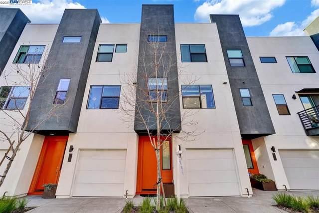 1409 Pullman Way, Oakland, CA 94607 (MLS #BE40941939) :: Compass