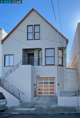 217 Gaven St, San Francisco, CA 94134 (#CC40943139) :: The Goss Real Estate Group, Keller Williams Bay Area Estates