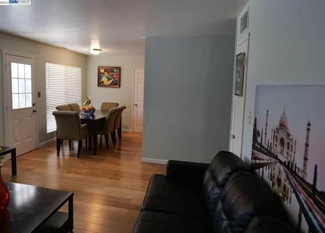 2869 Kennedy St, Livermore, CA 94551 (#BE40943169) :: Intero Real Estate