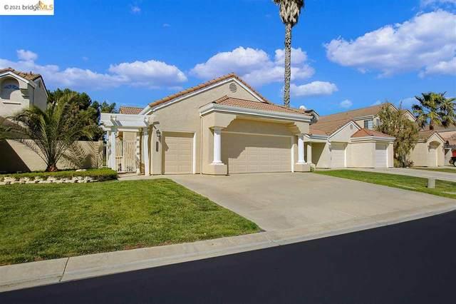 2787 Cherry Hills Dr, Discovery Bay, CA 94505 (#EB40943255) :: Intero Real Estate