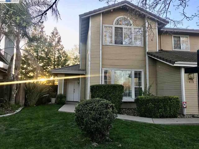 9461 Tuscany Circle, Stockton, CA 95210 (#BE40943460) :: The Sean Cooper Real Estate Group