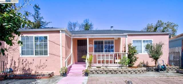 1646 Brookside, San Leandro, CA 94577 (#BE40943515) :: Schneider Estates