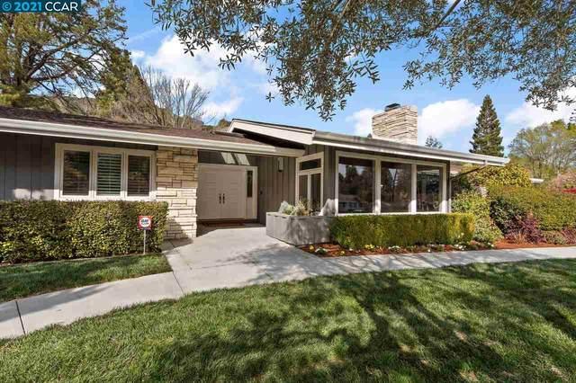 3742 Meadow Ln, Lafayette, CA 94549 (#CC40943366) :: Intero Real Estate