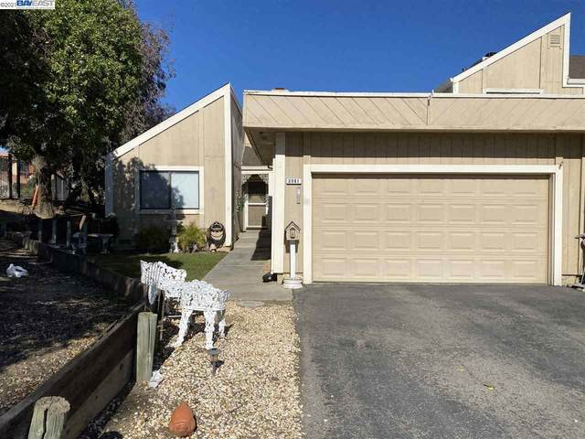 2081 Sand Point Rd, Discovery Bay, CA 94505 (#BE40943813) :: The Sean Cooper Real Estate Group