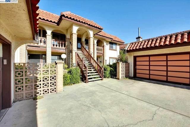974 Joaquin Ave., San Leandro, CA 94577 (#BE40943826) :: The Realty Society