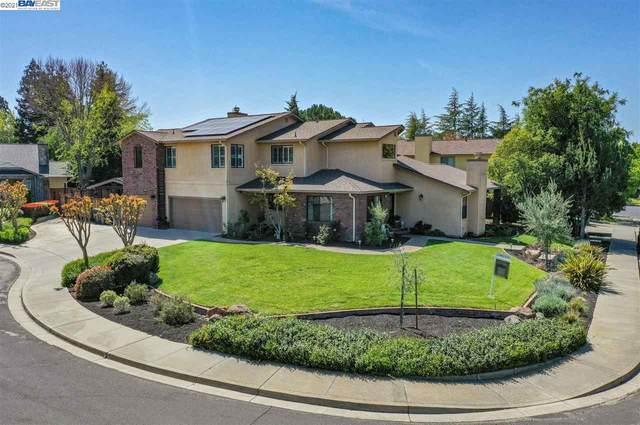 311 Fontonett Ave, Livermore, CA 94550 (#BE40943397) :: Intero Real Estate