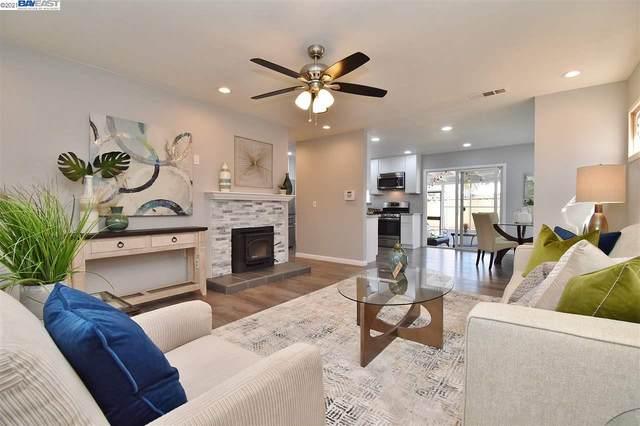 554 Sonoma Ave, Livermore, CA 94550 (#BE40943537) :: Intero Real Estate
