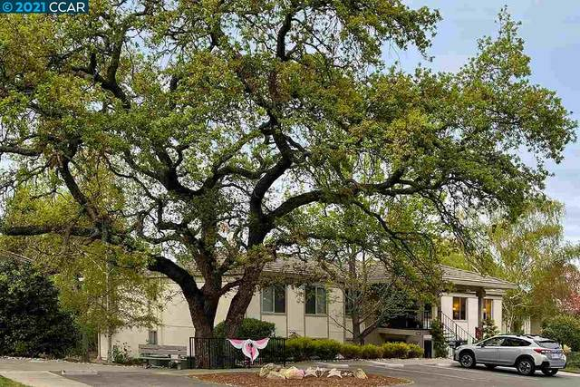 2841 Ptarmigan Dr 3, Walnut Creek, CA 94595 (#CC40944126) :: Intero Real Estate