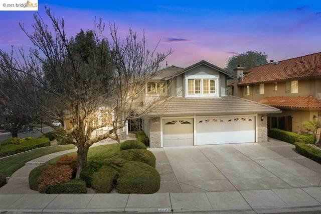 4701 Crestone Needle Way, Antioch, CA 94531 (#EB40944321) :: Intero Real Estate