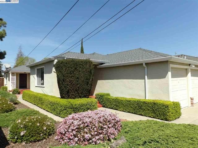 1309 135Th Ave, San Leandro, CA 94578 (#BE40944324) :: Intero Real Estate