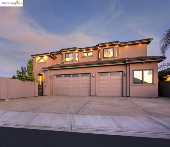4320 Driftwood Pl, Discovery Bay, CA 94505 (#EB40944461) :: Robert Balina | Synergize Realty
