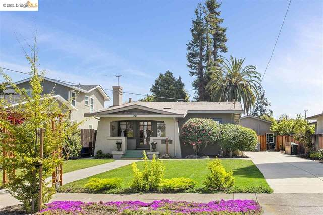 521 Victoria Ct, San Leandro, CA 94577 (#EB40943895) :: Intero Real Estate