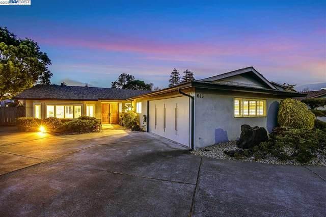 639 Larchmont Isle, Alameda, CA 94501 (#BE40944611) :: Intero Real Estate