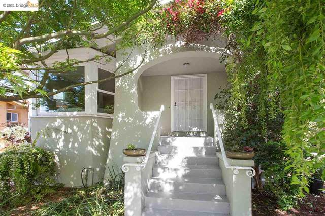3133 Kingsland Ave, Oakland, CA 94619 (#EB40944918) :: Intero Real Estate