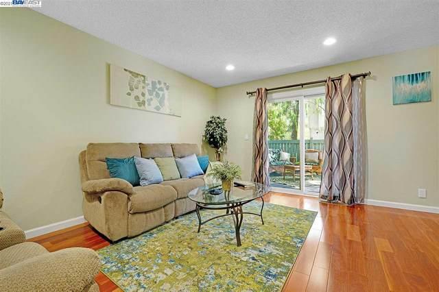 40710 Chapel Way, Fremont, CA 94538 (#BE40943039) :: Intero Real Estate